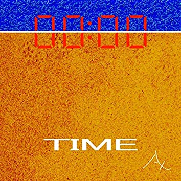 Time (feat. My Honeymoon)
