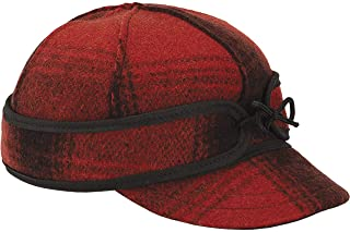 Stormy Kromer Lil/' Kromer Cap Kids Winter Wool Hat