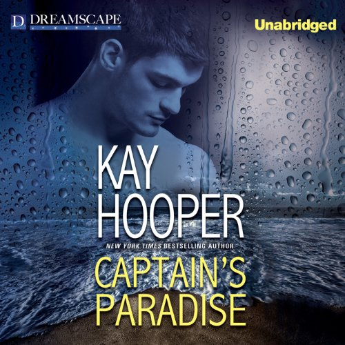 Captain's Paradise audiobook cover art