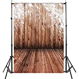 Material: Vinyl cloth; Size: 1.5 x 2.1m(5x7ft) Feature:Wrinkles free,non-reflective,no pocket,seamless,easy to fold and carry Printed on chemical fiber material for light weight and easy handling, excellent color treatment and realistic detail Suitab...