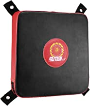 Decdeal Square Foam Punching Wall Boxing Wall Striking Kick Bag Fighting Pad Solid Karate Training Board Punching Board