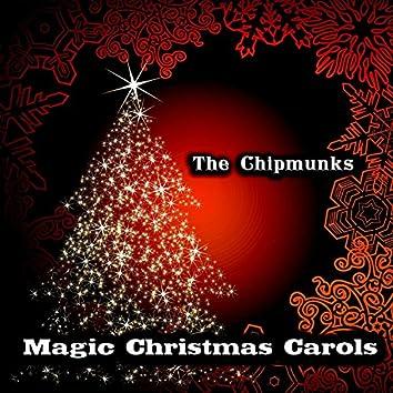 Magic Christmas Carols (Original Recordings)
