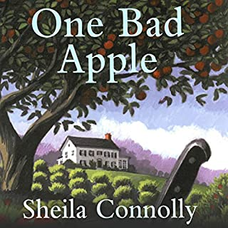 One Bad Apple cover art