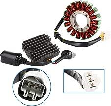 SCITOO Ignition Magneto Stator fit for Honda 2004-2007 CBR1000RR 2005 2007 CBR1000RR Repsol 31100-MEL-305