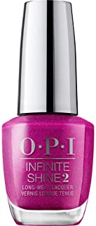 OPI Infinite Shine, All Your Dreams In Vending Machines, 15 ml