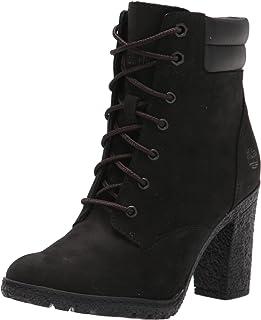 Timberland Women's Tillston Lace-up Boots