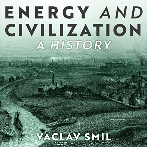 Energy and Civilization Titelbild