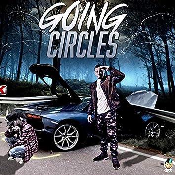 Going Circles (feat. Kydd Jones)