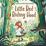 Little Red Riding Hood (Little Board Books)
