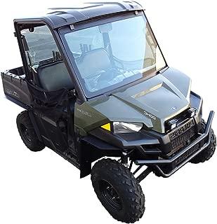 MudBusters fender extensions for 2015+ Polaris Ranger 570 Midsize