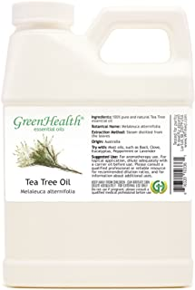 Tea Tree 100% Pure Essential Oil -16 fl oz