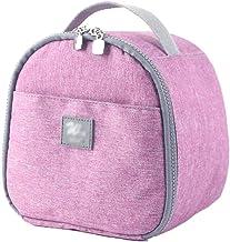 Outdoor camping picnic bag Portable Insulation Bag Insulation Bag Bento Box Bento Tote Bag Storage Bag Picnic Lunch Bag Pi...