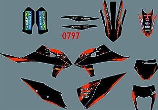 ktm 2004 graphics