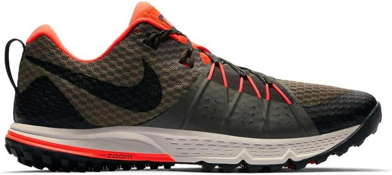 Nike - Air Zoom Wildhorse 4 M