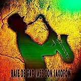 Base de Rap Jazz Con Saxofón