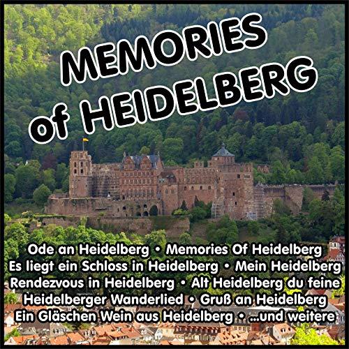 Ein Gläschen Wein aus Heidelberg