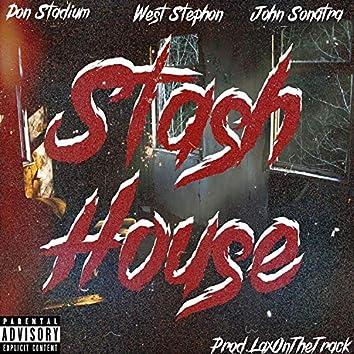 Stash House - EP