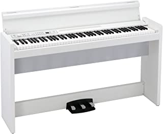 $1099 Get Korg LP380WH Lifestyle Digital Piano White