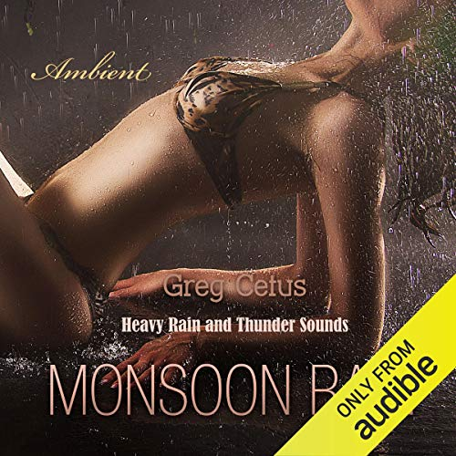 Monsoon Rain cover art