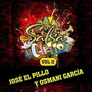 Salsa Ghetto, Vol. 2