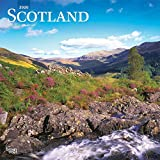 2020 Scotland Wall Calendar, b...