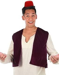 The Disney Aladdin Fez & Vest Kit