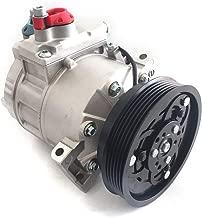 Best volvo compressor clutch Reviews