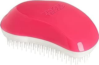 Tangle Teezer The Original Detangling Hairbrush, Pink/White