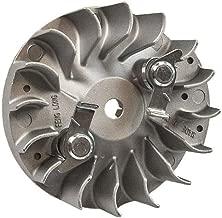 Husqvarna 525742101 Chainsaw Engine Flywheel Genuine Original Equipment Manufacturer (OEM) Part