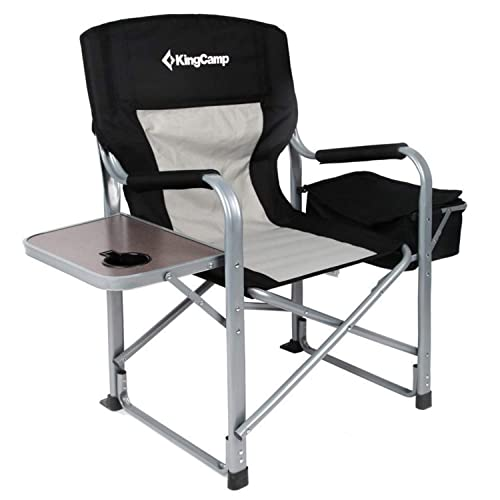 Incredible Camping Chairs With Side Table Amazon Com Forskolin Free Trial Chair Design Images Forskolin Free Trialorg