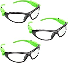 Best safety glasses with lights Reviews