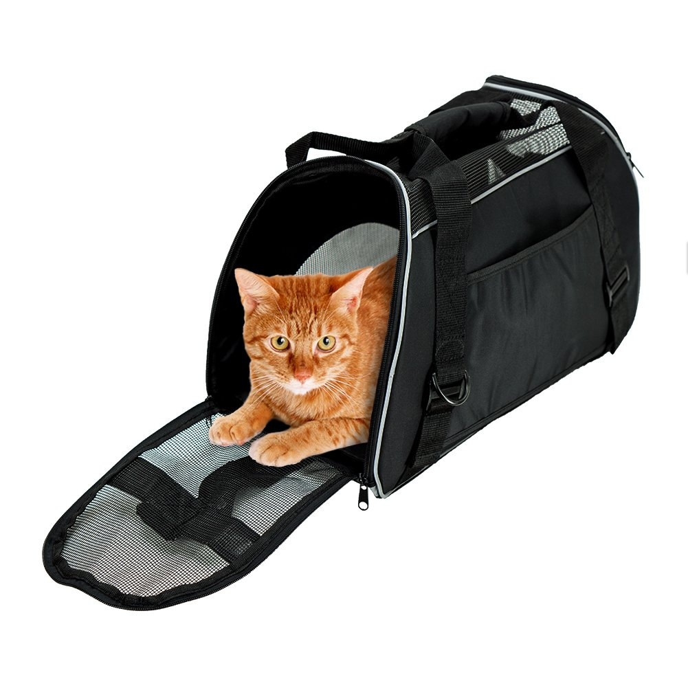 Pet Carrier Travel Airline Approved