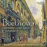 Beethoven:Complete Cello Sonatas & Variations