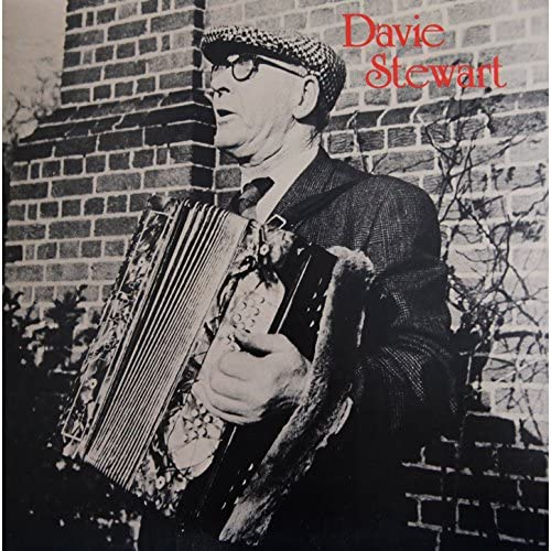 Davie Stewart
