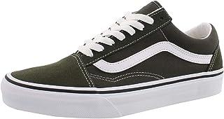 scarpe vans pelle