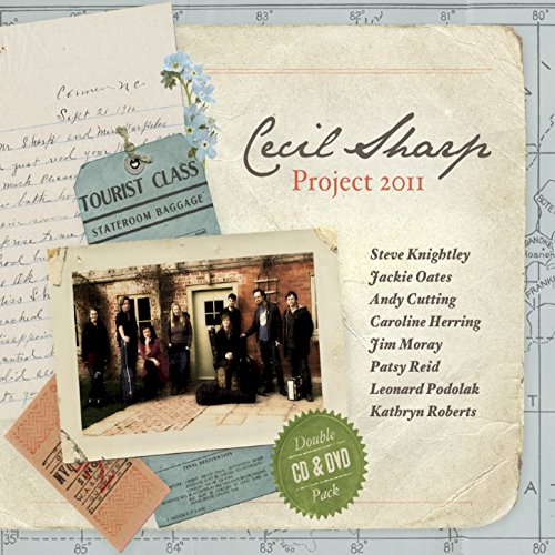 Cecil Sharp Project