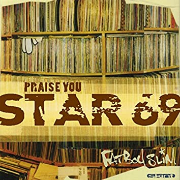 The Bootlegs, Vol. 4 (Riva Starr & Ronario Bootlegs) [Fatboy Slim vs. Riva Starr & Ronario]