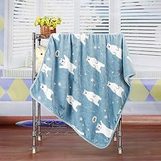 フランネル 毛布 漫画 サンゴフリース ギフトセット 赤ちゃん エアコン用毛布 毛布 ギフト用毛布