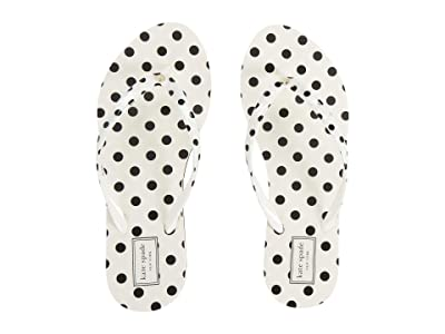 Kate Spade New York Fiji (Black Dots) Women