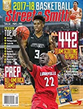 Street & Smith's 2017-18 Basketball Yearbook Region 6