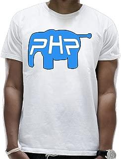 php plush elephant