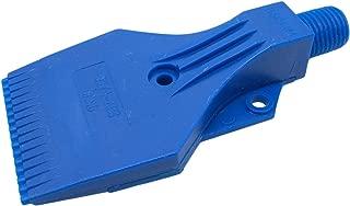 CGjiogujio ABS Air Blower Air Nozzle Air Knife Wind 1/4