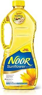 Noor Sunflower Oil - 3 Liter
