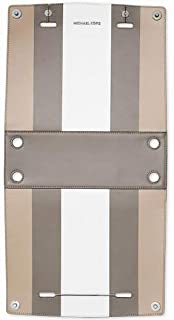 Michael Kors Womens Selma Swap Leather Reversible Handbag Cover