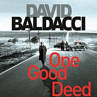 One Good Deed cover art