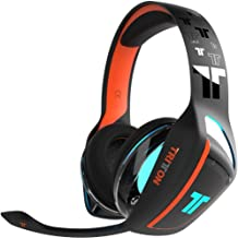 Tritton ARK 100 Amplified Stereo RGB Wired Gaming Headset for Playstation 4, Nintendo Switch