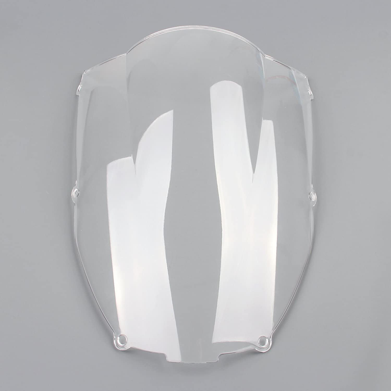 Vipjq Motorcycle Windscreen Windshield online shop Screen Wind fi Deflector Attention brand
