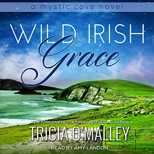 Wild Irish Grace cover art