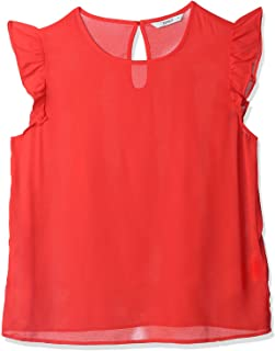 ONLY Womens Star Blouse in