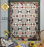 Strip Quilts in a Hurry